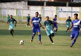 ۶ مسابقه از هفته چهاردهم لیگ دسته اول لغو شد