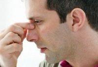 سینوزیت مهم ترین علت غیبت کارمندان در محل کار