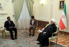 باید شرکتهای خصوصی ایران و زیمباوه را به یکدیگر نزدیک کنیم