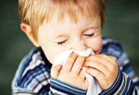مراقب بیماری های فصل سرما باشید/شیوع آنفلوانزا