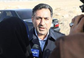 اتصال ترکمنستان به استانبول و عراق از طریق کریدور ایران