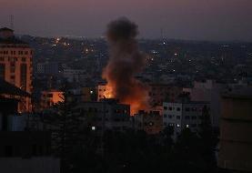 شیخ الاسلام: حملات رژیمصهیونیستی به غزه متاثر از مسائل داخلی اسرائیل است