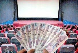 بررسی موضوع ورود پولهای مشکوک به سینما در کمیسیون فرهنگی