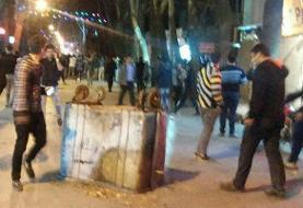 دادستان: لیدرهای اغتشاشات کرمانشاه دستگیر شدند