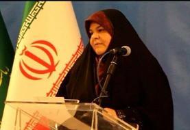 سومین سفیر زن ایران به اروپا اعزام می شود + عکس