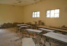 حاجیمیرزایی: مردم برای بازسازی ۳۰ درصد مدارس کمک کنند