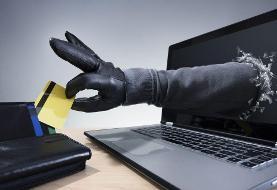 دستگیری سارق فضای مجازی با ۶۴۴ کارت بانکی