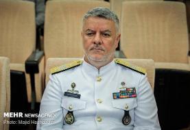 ۶۴ ناوگروه به آبهای آزاد اعزام کردیم/ تمرکز ارتش بر دریای سرخ
