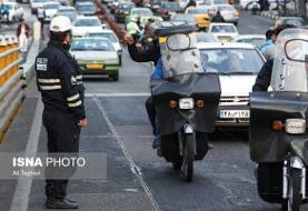 برنامه شهرداری تهران برای ۱.۵ میلیون موتورسوار تهرانی