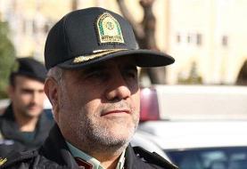 دستگیری ۲۳۴۰ معتاد و خردهفروش در ظفر۳ | جمعآوری ۳۰ هزار معتاد متجاهر