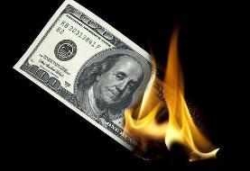 پشت کردن یک کشور دیگر به دلار