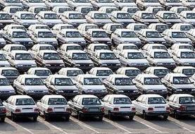 قیمت روز خودرو در ۳۰ آبان+جدول