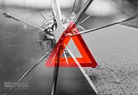 تصادف مرگبار تریلی با سمند، وانت و پراید/ ۴ نفر کشته شدند