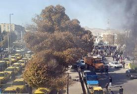 کارشناسان روسی: آمریکا بهدنبال منحرف کردن مسیر اعتراضها در ایران است