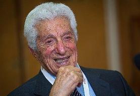 جملات به یادماندنی پروفسور رضا در آخرین حضور در ایران