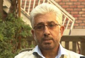 وحید مژده، کارشناس سیاسی و روابط خارجی افغانستان، در کابل کشته شد