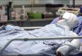 معمای اسیدپاشی به صورت مرد راننده، با مرگ او در بیمارستان پیچیده تر شد
