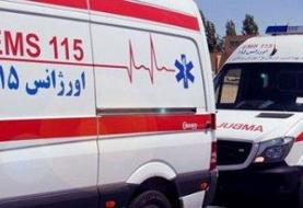 خسارت ۴۰ تا ۵۰ میلیارد تومانی به اورژانس در ناآرامی&#۸۲۰۴;های اخیر