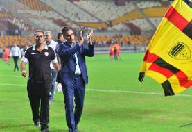 انتقاد مدیر عامل فولاد از لغو شدن بازیهای لیگ برتر