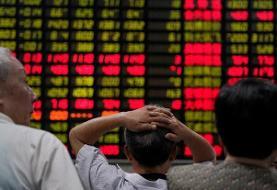 رشد قیمت طلا و نوسان سهام آسیایی با دادههای ضعیف چین