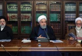 نماینده مجلس ایران از 'مشاجره بنزینی' در جلسه شورای عالی انقلاب فرهنگی ...