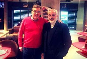 برانکو با سفیر ایران در کرواسی دیدار کرد/ آغاز مذاکرات برای بازگشت به ...