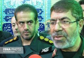 مهار ناامنی در ۱۰۰ شهر ایران / شناسایی هم دستان زم