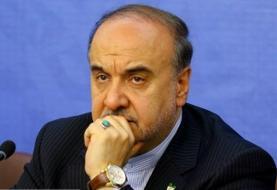 انتقاد تند وزیر ورزش از عملکرد تیم ملی فوتبال