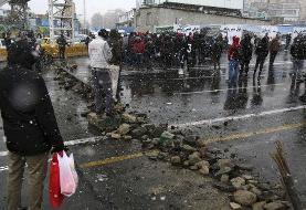 معاون حقوقی رئیس جمهور: باید محلی برای اعتراضات مردمی تامین شود