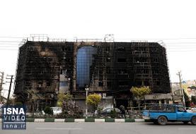 ویدئو / اعتراضات حوالی تهران به روایت شاهدان عینی