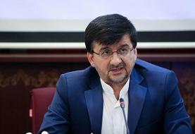 احمدی: داورزنی بازنشسته نیست