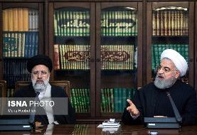 دعوای بنزینی روحانی و رحیمپور ازغدی در شورای عالی انقلاب فرهنگی