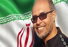 پیکر شهید نظم و امنیت در شوش تشییع شد