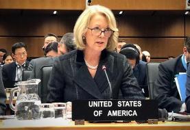 اتهامزنی آمریکا به ایران در خصوص پایبندی به توافقات پادمانی