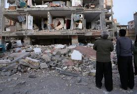 زلزله زدگان آذربایجان در کشاکش بنزین فراموش نشوند