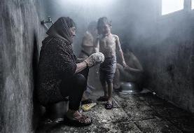 «رونا مادر عظیم» از آسیاپاسیفیک جایزه گرفت