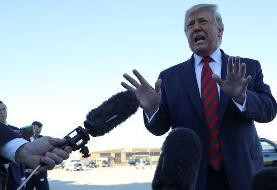بایدن: ترامپ تحت پیگرد قانونی قرار خواهد گرفت