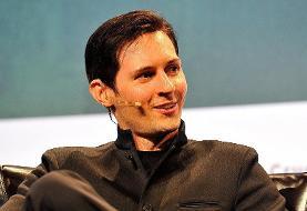 موسس تلگرام : واتساپ را از گوشی هایتان حذف کنید!
