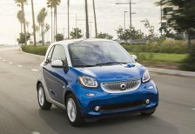 ارزانترین خودروهای الکتریکی ۲۰۱۹