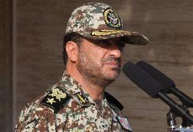 شبیهسازی منطقه خلیج فارس و تنگه هرمز در رزمایش پدافند هوایی ارتش/بکارگیری سامانهها و سلاحهای بومی