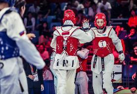 تعداد سهمیههای تکواندوی ایران برای المپیک/آماده برای مبارزات سخت