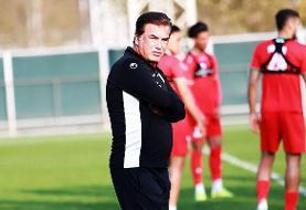 AFC هم از تیم امید ایران تعجب کرده بود/ ۴۵ روز اردو میخواستیم