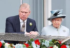 استعفای پسر کوچک ملکه بریتانیا به دلیل رسوایی اخلاقی دوستش