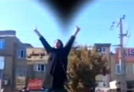 مطرح شدن ادعای ورود زنانی به ایران  برای اغتشاش