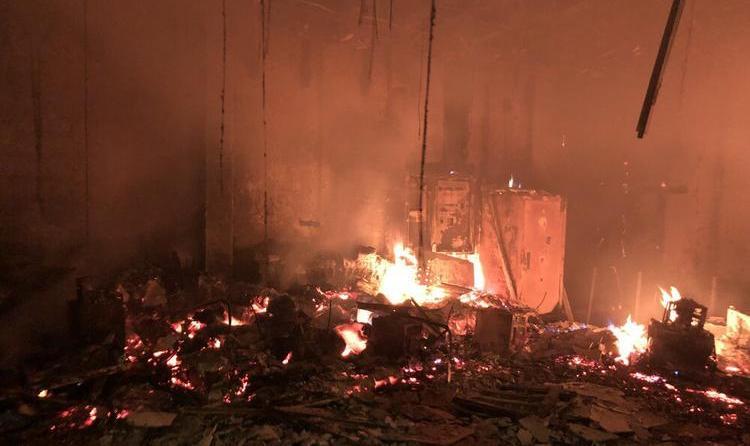جزئیات خسارت ۲۰۰ میلیاردی به ۷۷ فروشگاه زنجیره ای در جریان شورش و خشم: تخریب در کدام شهرها بیشتر بود؟