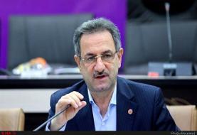 محسنیبندپی: بیشتر خسارتها ناآرامیها در غرب استان تهران بود