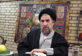 میرتاجالدینی: احمدینژادیها کاندیدایی در انتخابات مجلس ندارند