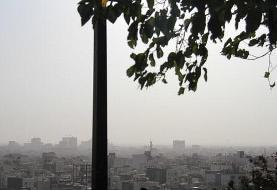 بارش برف و باران در سواحل خزر / افزایش غلظت آلایندهها در راه شهرهای صنعتی