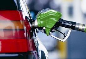 شارژ سهمیه بنزین آذر ماه در کارت های سوخت