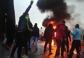 قطعی اینترنت؛ آمریکا آذری جهرمی را تحریم کرد